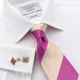 Klassiskt stilig skjorta