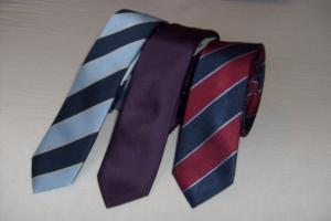 Tre egna goda skäl att bära slips