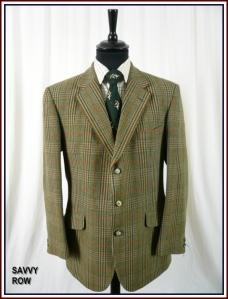 Bladen Tweed