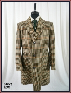 Drömmar om Tweed