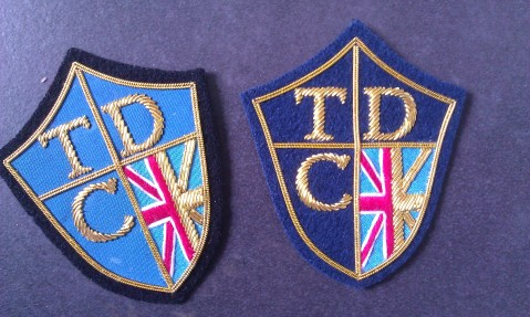 TDC_Shield_embroidery