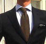 klubb tillfällig kostym