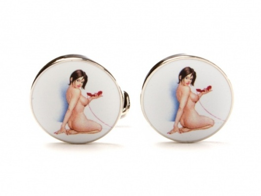 P_Smith_PinUp_Cufflink