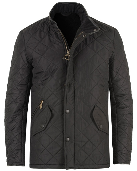 Barbour_Powell_Black